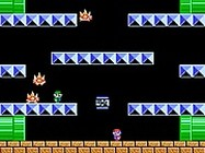 First Mario game ever internetes j�t�kok