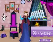 Frozen Anna room decor internetes j�t�kok
