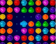 Puzzle fruits online
