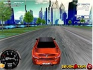 Virtual rush 3D online